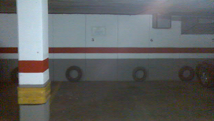 Garaje en Burjassot (03891-0026) - foto3