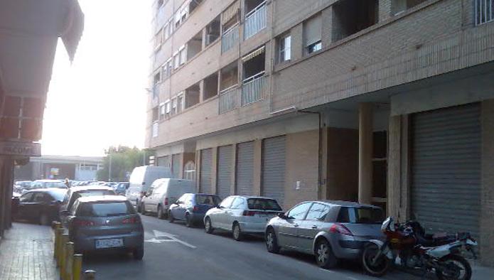 Garaje en Burjassot (03891-0026) - foto4