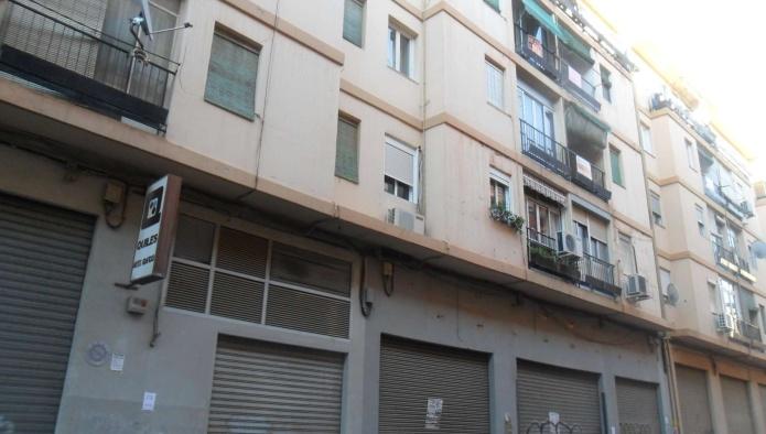 194930 - Piso en venta en Valencia / C. Picayo