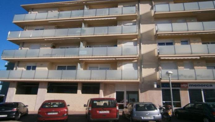 Apartamento en Mah�n (24901-0001) - foto0