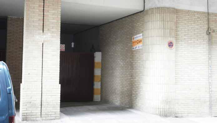 Garaje en Burjassot (03891-0026) - foto5