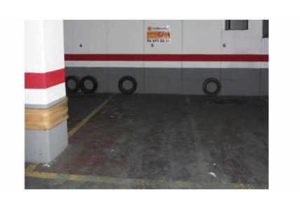 Garaje en Burjassot - 1