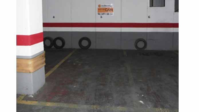 Garaje en Burjassot (03891-0026) - foto2