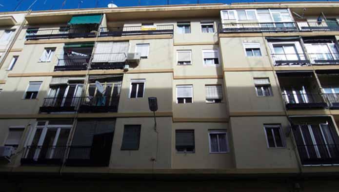 115056 - Piso en venta en Valencia / C. Picayo N Esc B Pl Pta