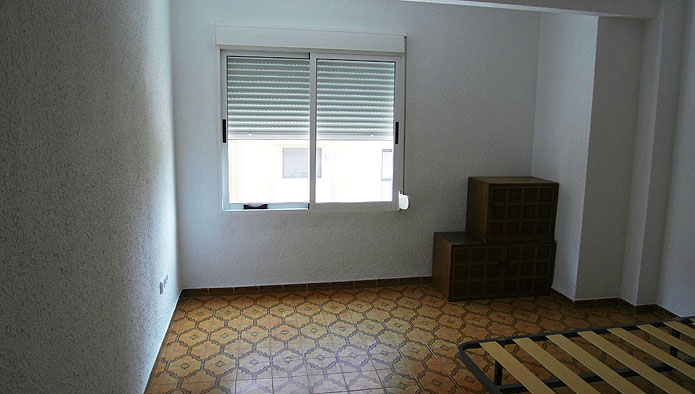 Apartamento en Alaqu�s (17026-0001) - foto2