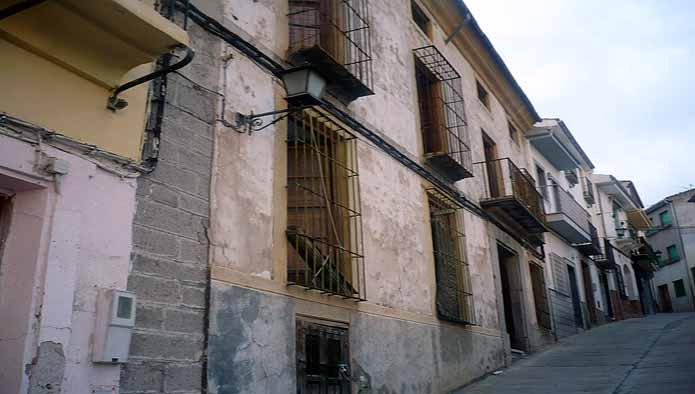 Casa en Alcaudete (15192-0001) - foto0