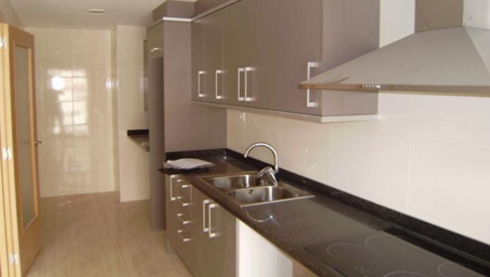 Apartamento en Salt (M06106) - foto2