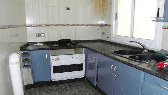 Apartamento en Alzira (12658-0001) - foto2