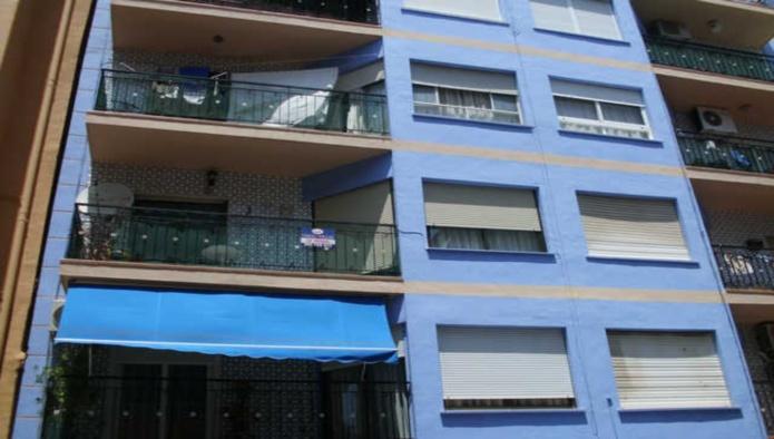 Apartamento en D�nia (25635-0001) - foto0