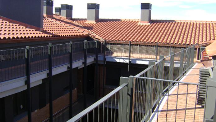 Apartamento en Franqueses del Vallès (Les) (M07243) - foto4