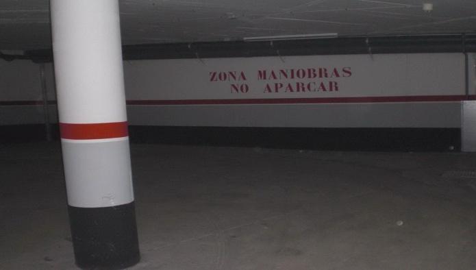 Garaje en Terrassa (M31181) - foto2