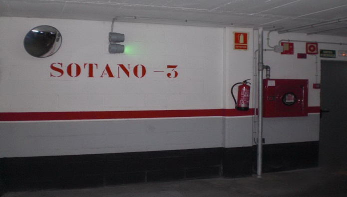 Garaje en Terrassa (M31181) - foto4