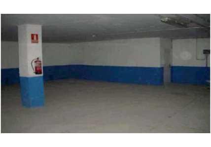 Garaje en Teverga - 1