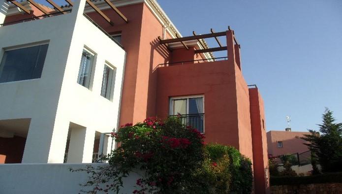 Apartamento en Alhaur�n el Grande (80948-0001) - foto1