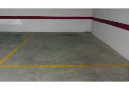 Garaje en Arr�bal - 0
