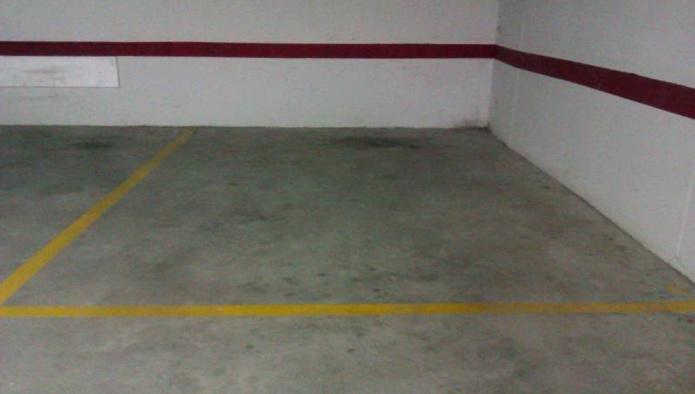 Garaje en Arr�bal (M33485) - foto1