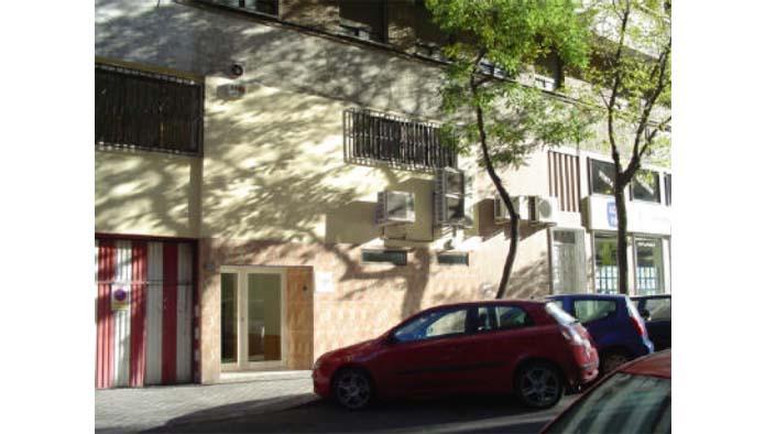 Locales en Madrid (12404-0001) - foto0
