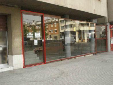 Garaje en Sabadell (09508-0001) - foto1