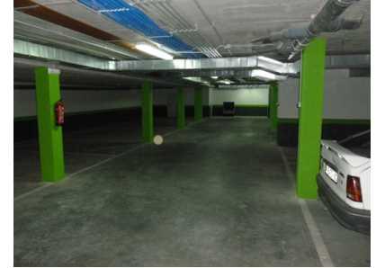 Garaje en Santa María de Cayón - 1