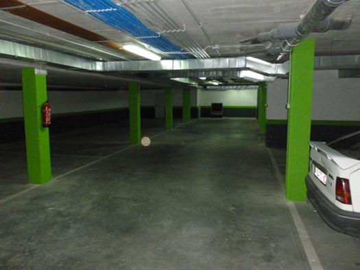 Garaje en Santa María de Cayón (M32795) - foto2