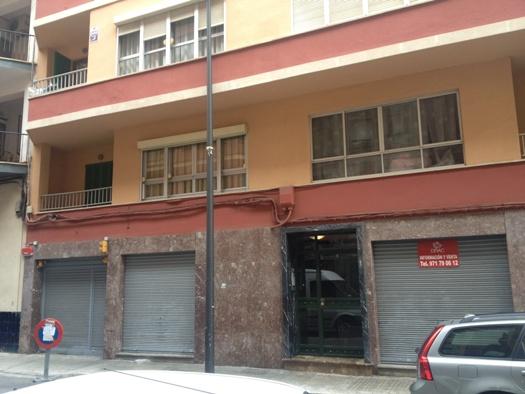 Garaje en Palma de Mallorca (M33045) - foto3