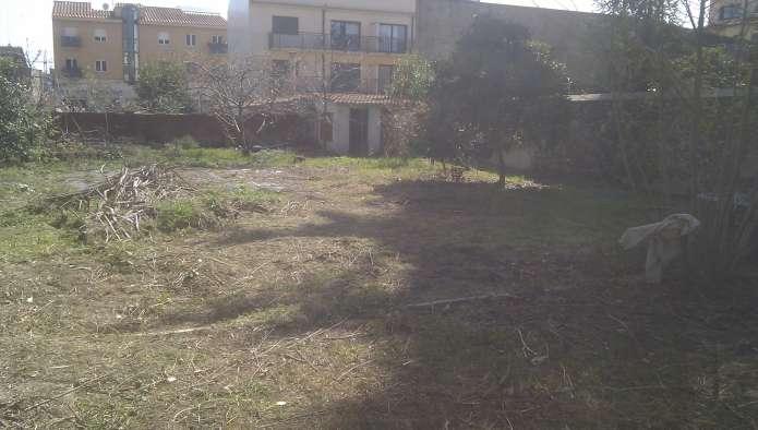 Solares en Santa Maria de Palautordera (09249-0101) - foto1