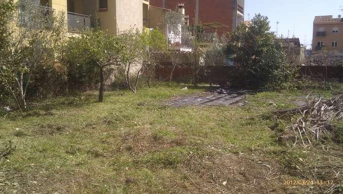 Solares en Santa Maria de Palautordera (09249-0101) - foto2