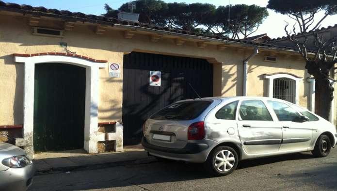 Solares en Santa Maria de Palautordera (09249-0101) - foto0