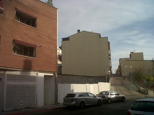 47221 - Solar Urbano en venta en Sabadell / c. Frederic Mistral n