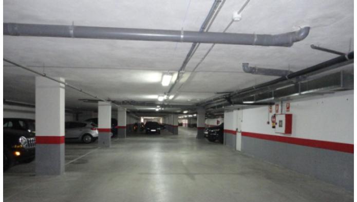 Garaje en Rinc�n de la Victoria (M35163) - foto1