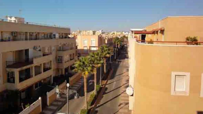 Apartamento en Roquetas de Mar (Edificio Desir�) - foto6