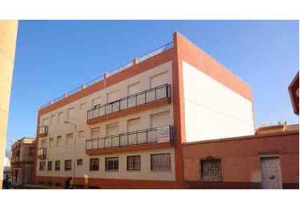 Garaje en Roquetas de Mar (Edificio Desiré) - foto2