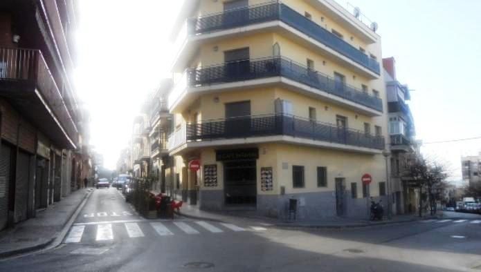 Piso en Franqueses del Vall�s (Les) (M34881) - foto0