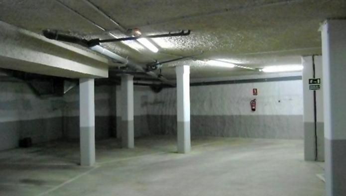 Garaje en Franqueses del Vallès (Les) (M34657) - foto0