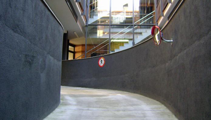 Garaje en Franqueses del Vallès (Les) (M34657) - foto2