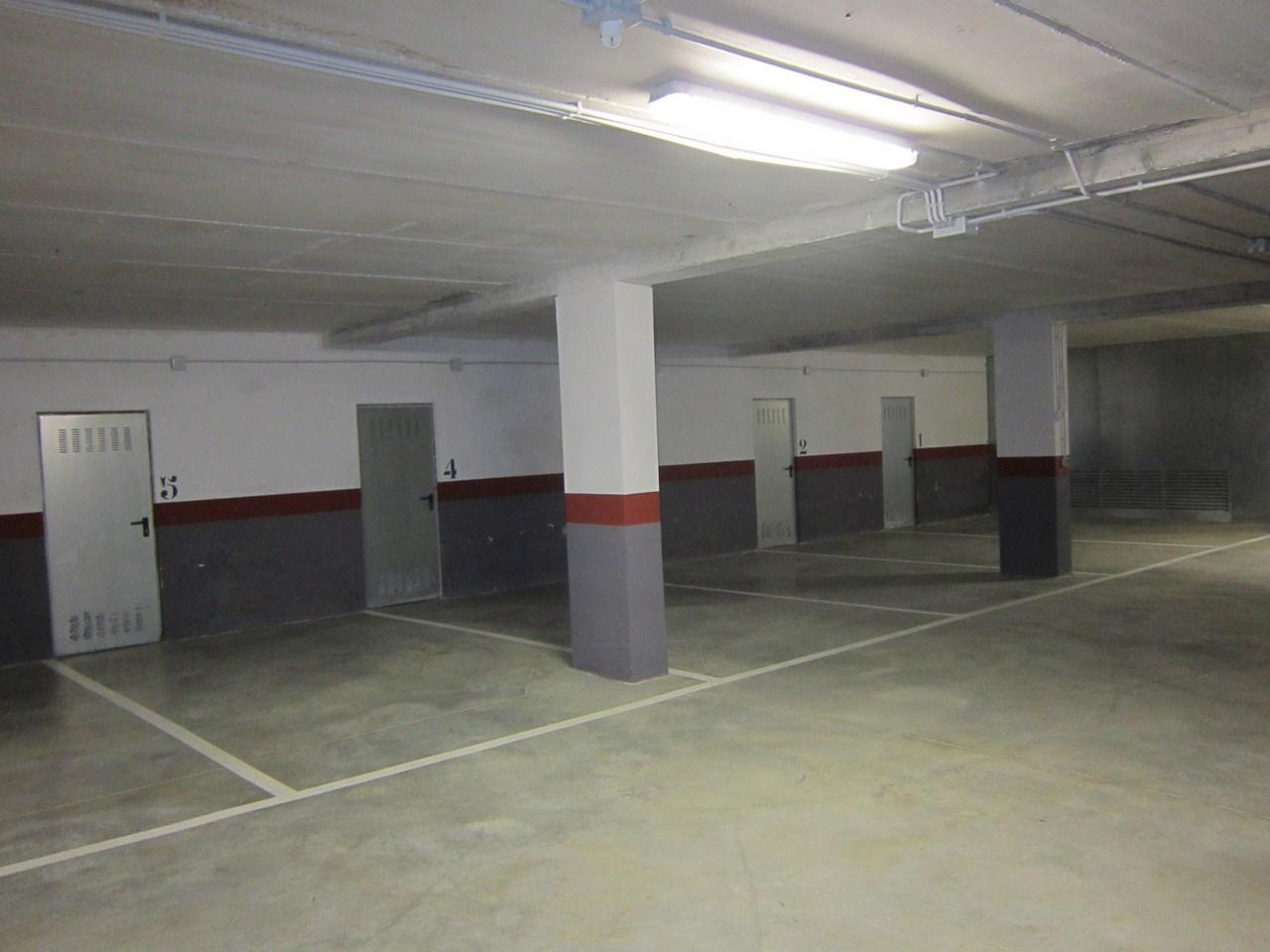 Garaje en Baztan (M30792) - foto2