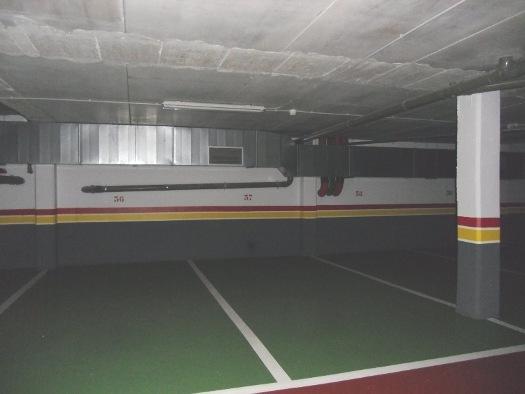 Garaje en Oleiros (M36341) - foto10