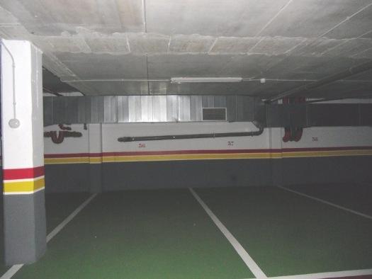 Garaje en Oleiros (M36341) - foto11