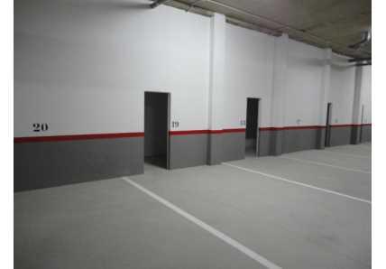 Garaje en Alcal� de los Gazules - 0