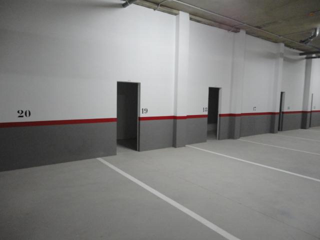 Garaje en Alcal� de los Gazules (M34925) - foto1