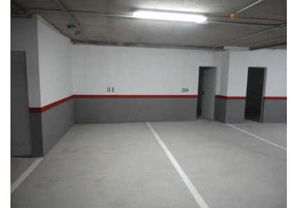 Garaje en Alcal� de los Gazules - 1