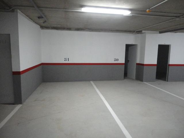 Garaje en Alcal� de los Gazules (M34925) - foto2