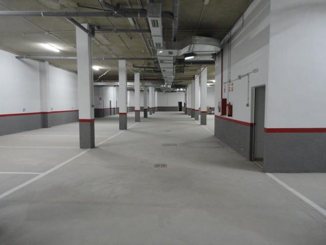 Garaje en Alcal� de los Gazules (M34925) - foto3