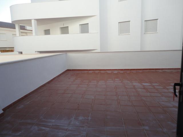 Piso en Alcalá de los Gazules (M34923) - foto7