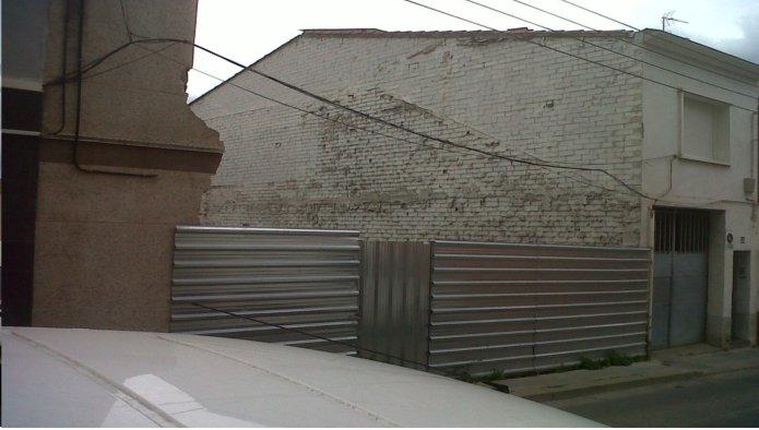 62916 - Solar Urbano en venta en Sabadell / C. Santa Eulalia n