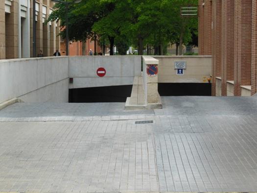 Garaje en Valencia (Garajes en Valencia) - foto2
