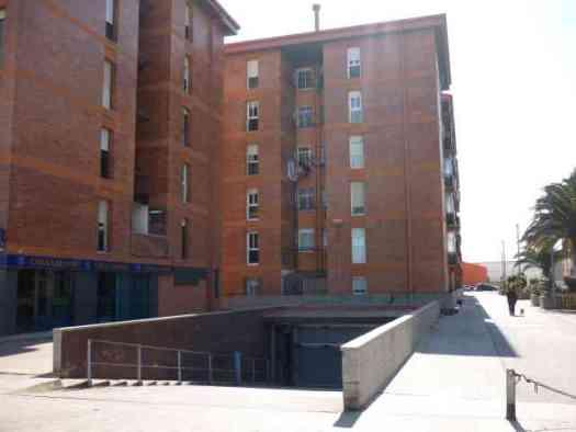 Garaje en Argentona (80412-0001) - foto0
