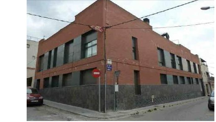 Garaje en Terrassa (30728-0001) - foto0