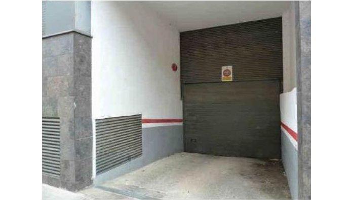 Garaje en Terrassa (30728-0001) - foto1