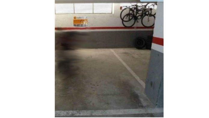 Garaje en Terrassa (30728-0001) - foto2
